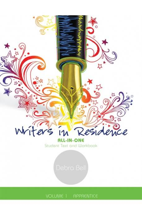 Apologia - Writers in Residence